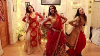 download lagu Bollywood Dance- Cham Cham & Nachde Ne Saare gratis