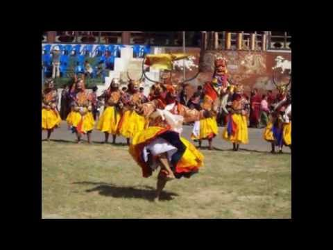 Bhutan Land Tour Package Deals