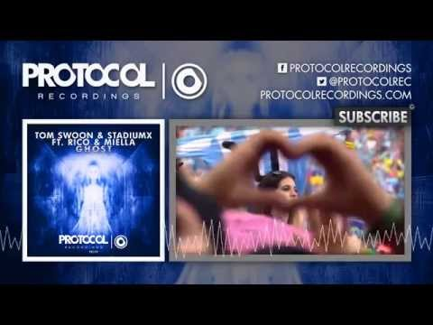 Tom Swoon & Stadiumx Ft. Rico & Miella - Ghost    Available December 8 video