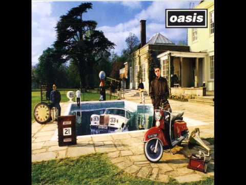 Oasis - Be Here Now (album)