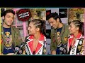 Parth Samthaan & Erica Fernandes Make FUN Of Each Other | EXCLUSIVE INTERVIEW thumbnail