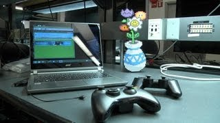 How To: Use Your XBox 360 or PS3 Controller on a PC