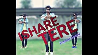 ISHARE TERE song  Guru Randhawa  New Song Dance co