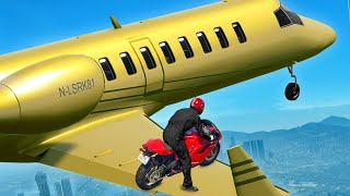 GTA 5 WINS: EP.25 (BEST GTA 5 Stunts & Funny Moments Compilation)