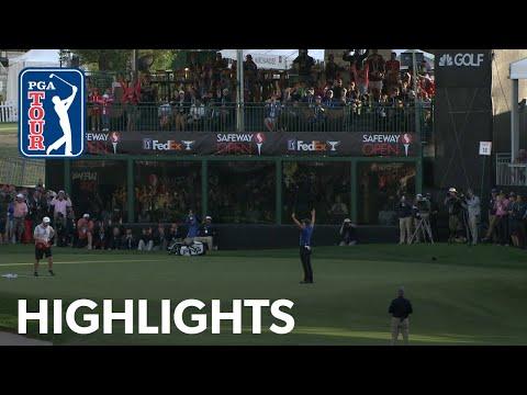 Cameron Champ's highlights | Round 4 | Safeway Open 2019