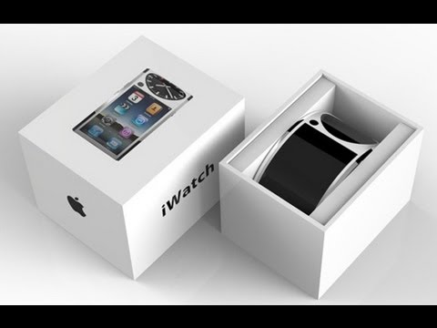 Apple Iwatch Concepts Apple Iwatch Concept