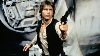 HAN SOLO Anthology Movie Being Directed By Phil Lord and Chris Miller