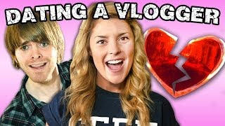 DATING A VLOGGER?! (Last Moments of Relationships #13)