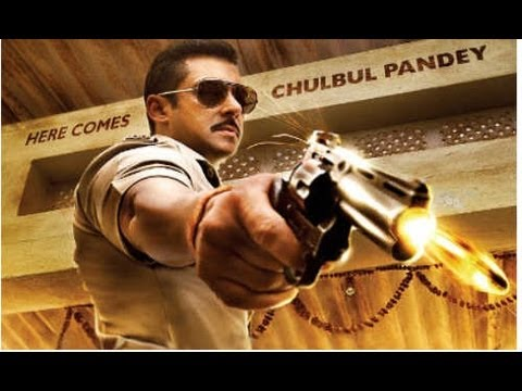 Dabangg 2 Official Theatrical Trailer | Salman Khan Sonakshi...