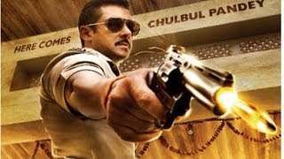 Dabangg 2 (2012) - Official Trailer