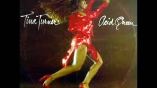 Watch Tina Turner Pick Me Tonight video