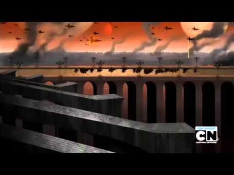 Sym-Bionic Titan: Lance vs. Traitor