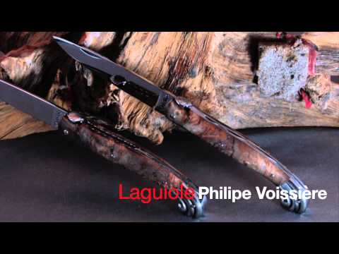original laguiole knives, made in France