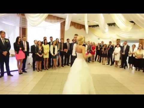 Kamila I Bartek - Pierwszy Taniec