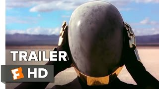 Video clip Daft Punk Unchained Official Trailer #1 (2015) - Daft Punk Documentary HD