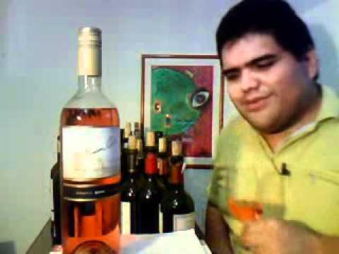 William Cole Cabernet sauvignon Mirador Selection Rosé 2009