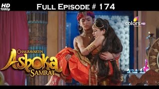 Chakravartin Ashoka Samrat - 30th September 2015 - चक्रवतीन अशोक सम्राट - Full Episode(HD)