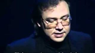 Bill Hicks, sobre los medios y la guerra.avi