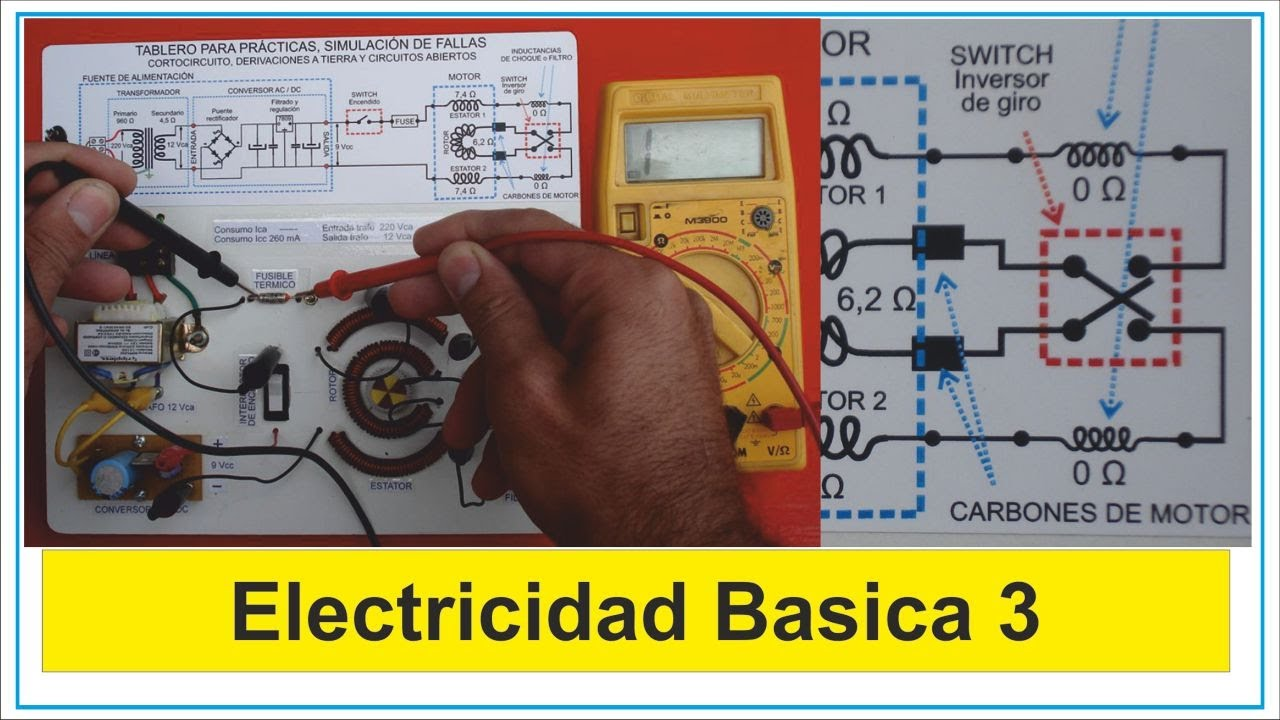 Electricidad Basica 3