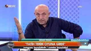 (..) Beyaz Futbol 6 Ekim 2018 Kısım 1/3 - Beyaz TV