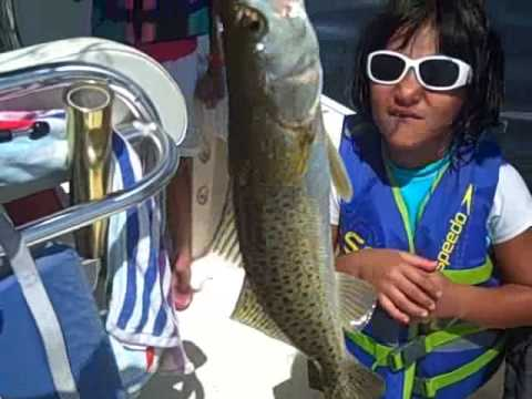 Kids Fishing with Capt. Brook, Bradenton, FL | Sarasota Fishing Charters | Florida Inshore Fishing