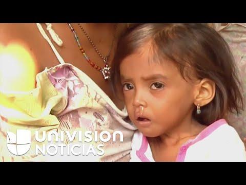 Comunidades indígenas mueren de hambre en Venezuela