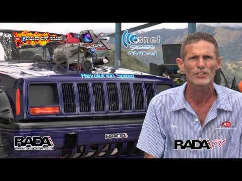 NOTICAPSULA RADAZONE.COM Entrevia a Richard de La