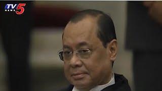 Complaint against CJI Ranjan Gogoi : The Supreme Court
