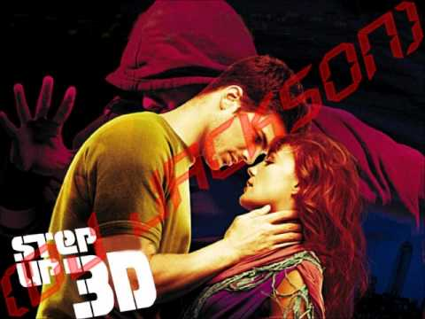 Step Up 3d - Dance On The Water video