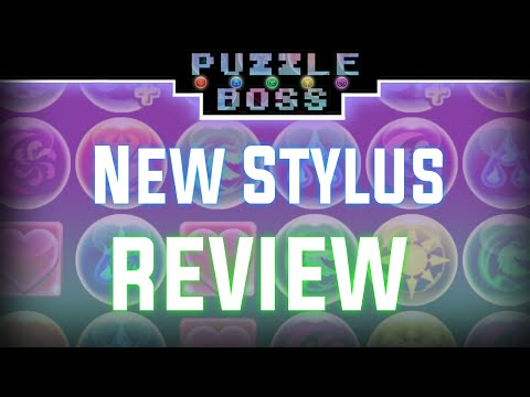 New Stylus! - Puzzle & Dragons - パズドラ