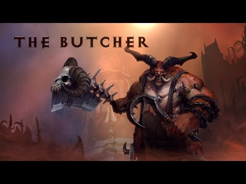 Watch The Butcher (2009) Online Free Putlocker