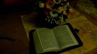 O terremoto no Haiti é um das  provas que as profecias bíblicas estão se cumprindo
