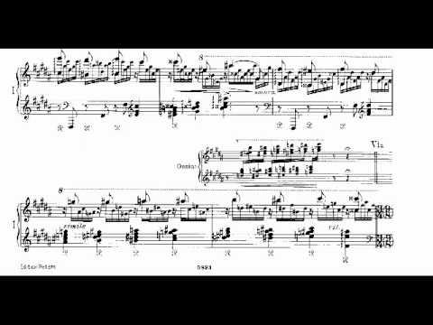 Лист Ференц - Вариация на вальс Диабелли
