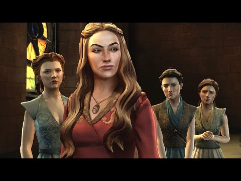 Game Of Thrones Telltale Full Season