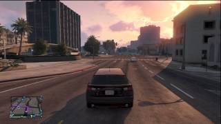 GTA 5 HOW TO GET YOUR CAR BACK WHEN IT HAS BEEN DESTROYED OR TAKEN BY THE POLICE ONLINE