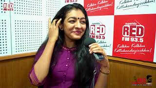 Durga Krishna | Red Carpet | RJ Mike | Red FM Malayalam