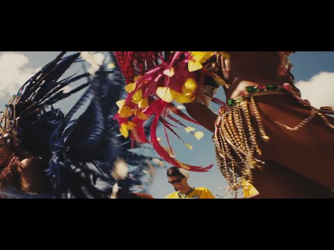 Бразильские хиты группы  BELLINI