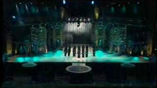 Michael Flatley Lord of the dance 2