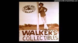 Watch Jerry Jeff Walker Wingin It Home To Texas video