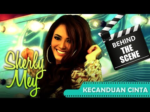 Sherly Mey - Behind The Scenes Video Klip - Kecanduan Cinta - NSTV - TV Musik Indonesia