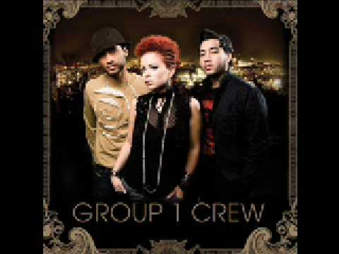 Group 1 Crew - Put Like That
