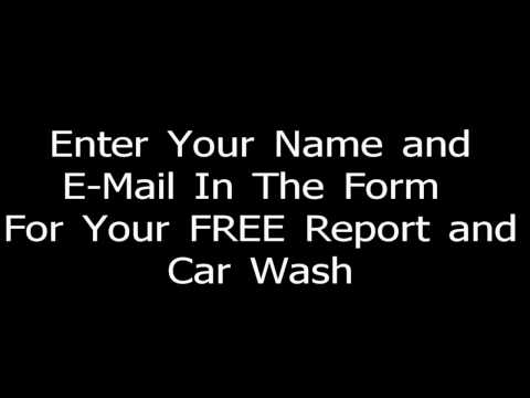 Denver Auto Body Repair- FREE instructional report and car wash