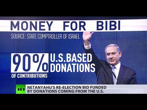 'Anyone but Bibi': Israeli PM popularity slumps before elections