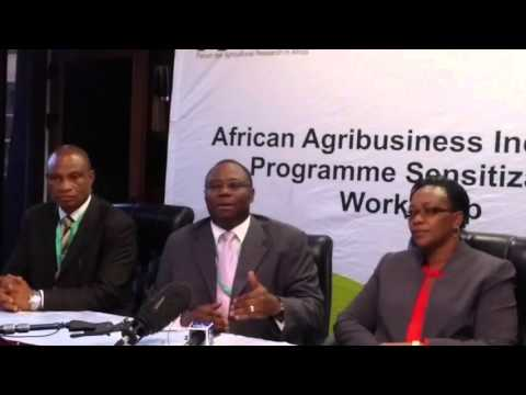 FARA invites incubates to the current six agribusiness incubator consortiums in Africa