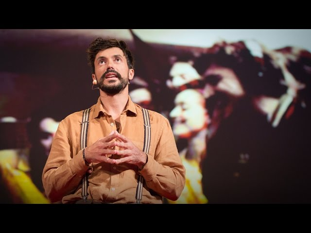 Vincent Moon and Nana Vasconcelos: The world's hidden music rituals
