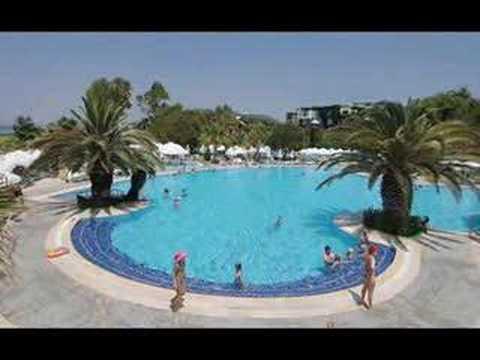 Botanik Hotel Alanya