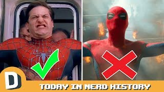 Why Tobey Maguire Will Always Be the Best Spider-Man