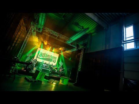 RAKTÁRKONCERT: Ladánybene 27 / Behind the scenes