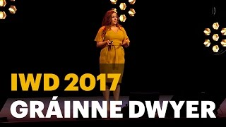 Ambition in the New – Bright Spotlight: Gráinne Dwyer | Accenture
