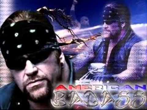 WWE American Badass Undertaker Theme Song Youre Gonna Pay
